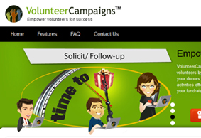 Volunteer Campaigns